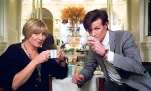 Victoria Wood's Nice Cup of Tea - with Matt Smith