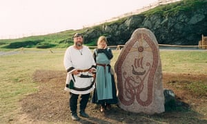 Is TV's Vikings historically accurate? Who really knows