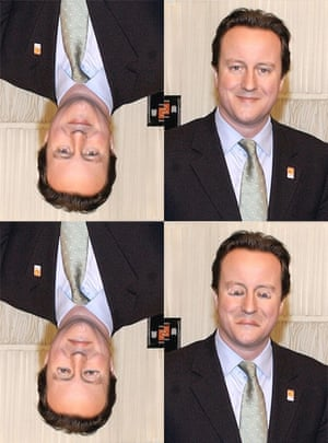 Cameron illusion thatcher