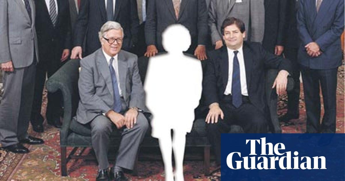 Britain Without Margaret Thatcher Philip Hensher Politics The Guardian
