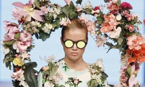 The Swedish School Of Textiles: Mercedes-Benz Stockholm Fashion Week S/S 2013
