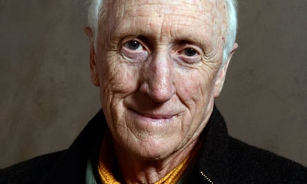 Stewart Brand, publisher of the Whole Earth Catalog