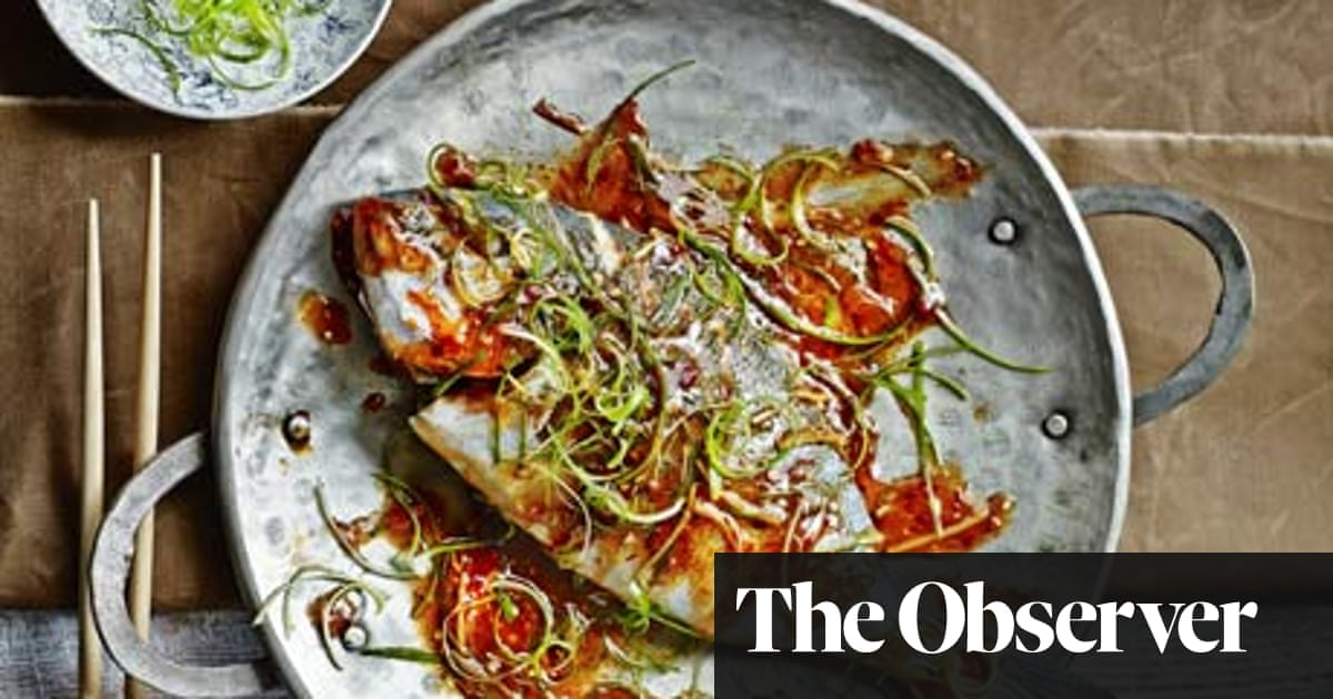 The Five Best Fish Recipes From Observer Food Monthly Fish The Guardian