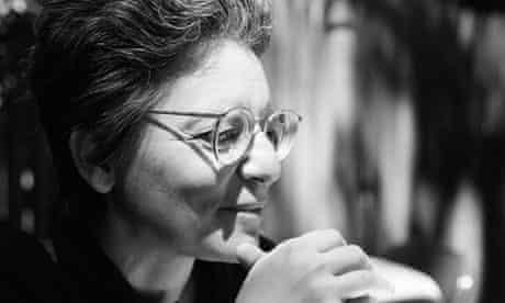 Shulamith Firestone, feminist activist and writer, in 1997