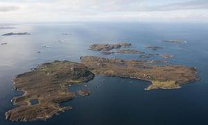 Tanera Mor, Island for sale
