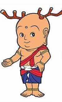 Nara mascot