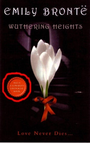Harper's Wuthering Heights