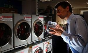 Sentec testing smart meters, Cambridge