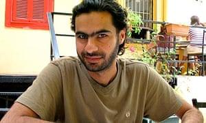 Ali Abdulemam founded the Bahrain Online blog in 1998