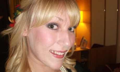 Clare Marshall