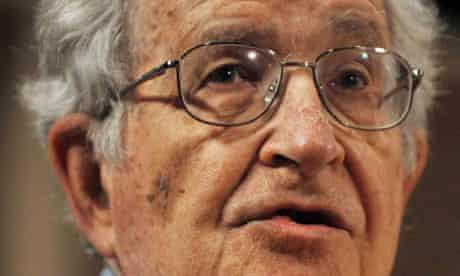 Noam Chomsky helped lobby Stephen Hawking to stage boycott