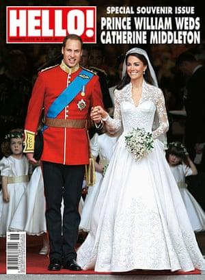 Isabella Calthorpe Wedding