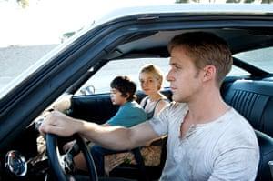 Mulligan: 2011, DRIVE