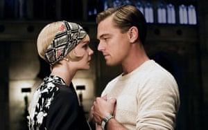 Mulligan: 2013, The Great Gatsby