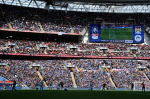 TJ Cup final 2: FA Cup final