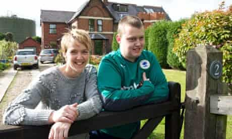 Autism sufferers failed by care system