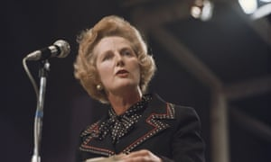 British politician Margaret Thatcher at the Conservative Party Conference in Blackpool, 1972. She is Secretary of State for Education and Science.