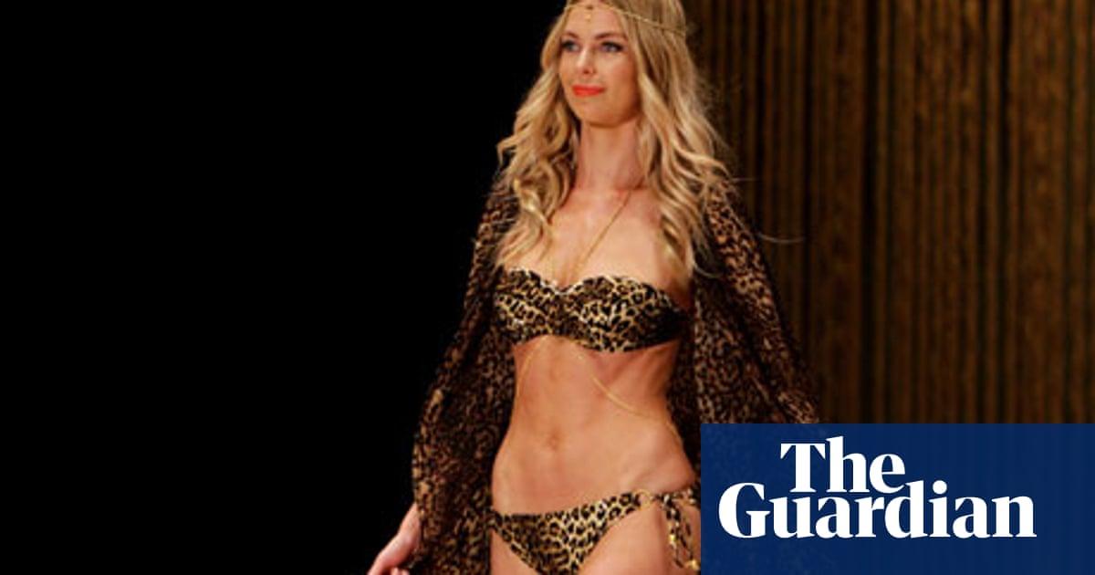 dc332b5346cec A bikini body'? My advice is don't bother | Fashion | The Guardian