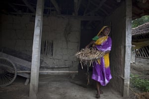 Bengal by Gerry Judah: Exhibition that explores the effects of global climate change in India