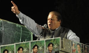 Pakistan elections: how Nawaz Sharif beat Imran Khan and