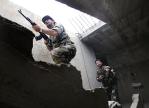 Syrian Government troops take control of the village of Western Dumayna, some seven kilometers north of the rebel-held city of Qusayr. Syrian regime troops captured three villages in the strategic Qusayr area of Homs province, allowing them to cut off supply lines to rebels inside Qusayr town according to military sources.