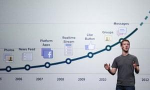 Facebook Conference