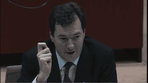 George Osborne at Ecofin, May 14th 2013