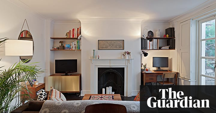 Interior design ideas room for two life and style the guardian living inspiration