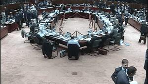 Ecofin meeting, May 14th 2013