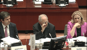 Wolfgang Schauble at Ecofin, May 14 2013