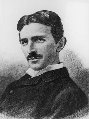 Readers': Nikola Tesla