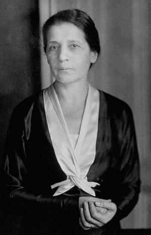 Readers': Austrian physicist Lise Meitner