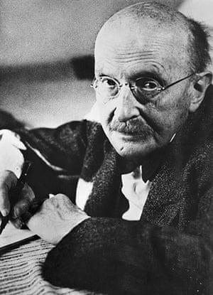 Readers': German Physicist Max Planck