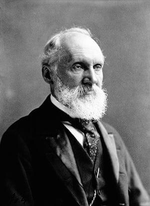 Readers': Pioneering Physicist Lord William Kelvin