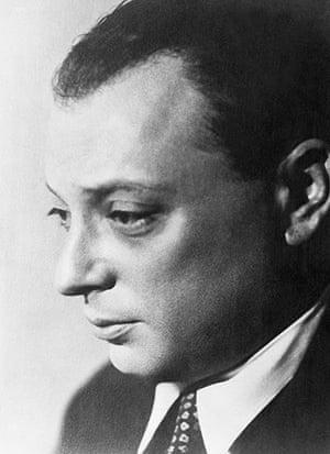 Readers': Wolfgang Pauli