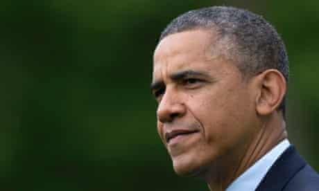 Barack Obama said tax agents who targeted conservative groups must be punished.