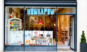 howkapow shop
