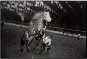 Garry Winogrand: Garry Winogrand, Fort Worth, 1974