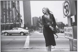 Garry Winogrand: Garry Winogrand, Los Angeles, ca.1980