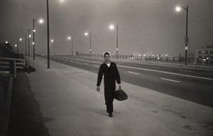 Winogrand 2: Garry Winogrand, New York, 1950