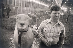 Winogrand 3: Garry Winogrand, Fort Worth, Texas, 1975