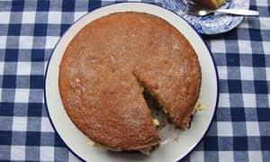 Felicity Cloake's perfect Victoria sponge cake