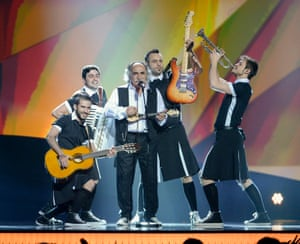 2013 Eurovision Song Contest