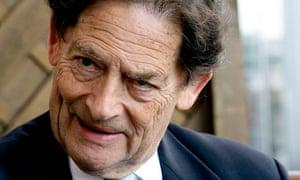 Nigel Lawson on the EU