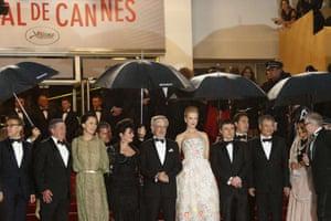 Cannes Film Festival Great Gatsby premiere