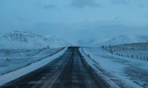 Iceland - Burial Rites