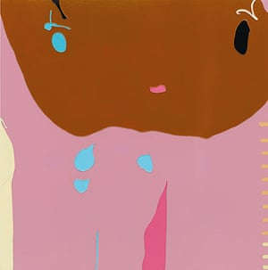 Gary Hume: The Cradle 2011
