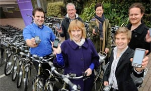 Using electrically-assisted bikes: lazy cheaters or healthy