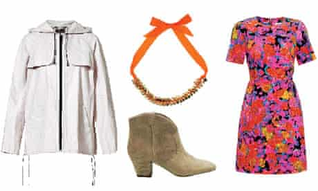 Summer clothes from Atterley Road