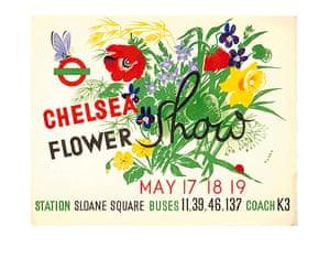 Wish List: Chelsea Flower Show